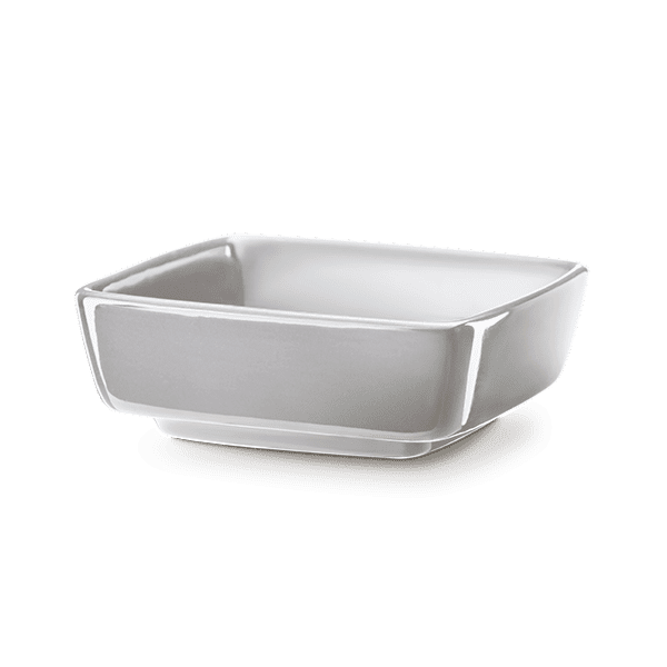 Picture of Classic Curve Gloss Gray - DISH ONLY
