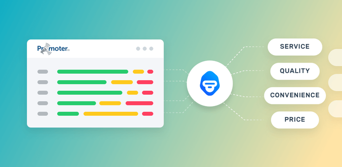 How Promoter.io Analyzes NPS Responses with Machine Learning