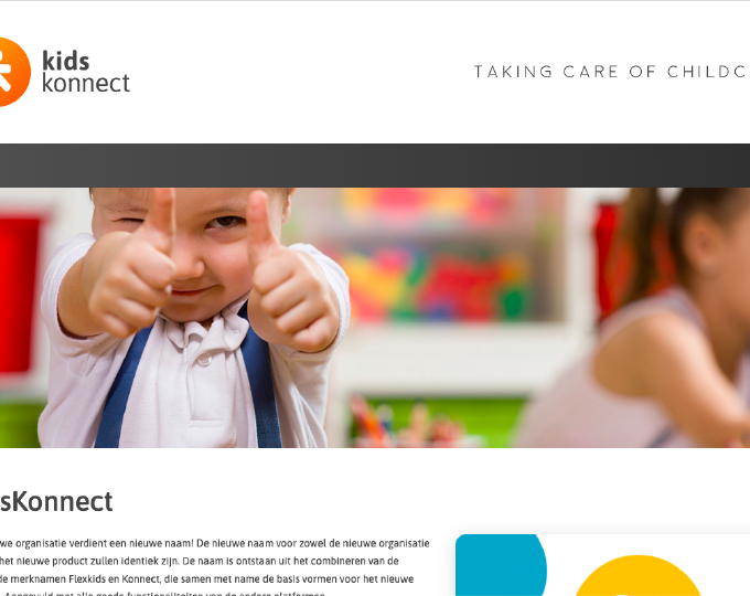 Regel je debiteurenbeheer in KidsKonnect met Payt