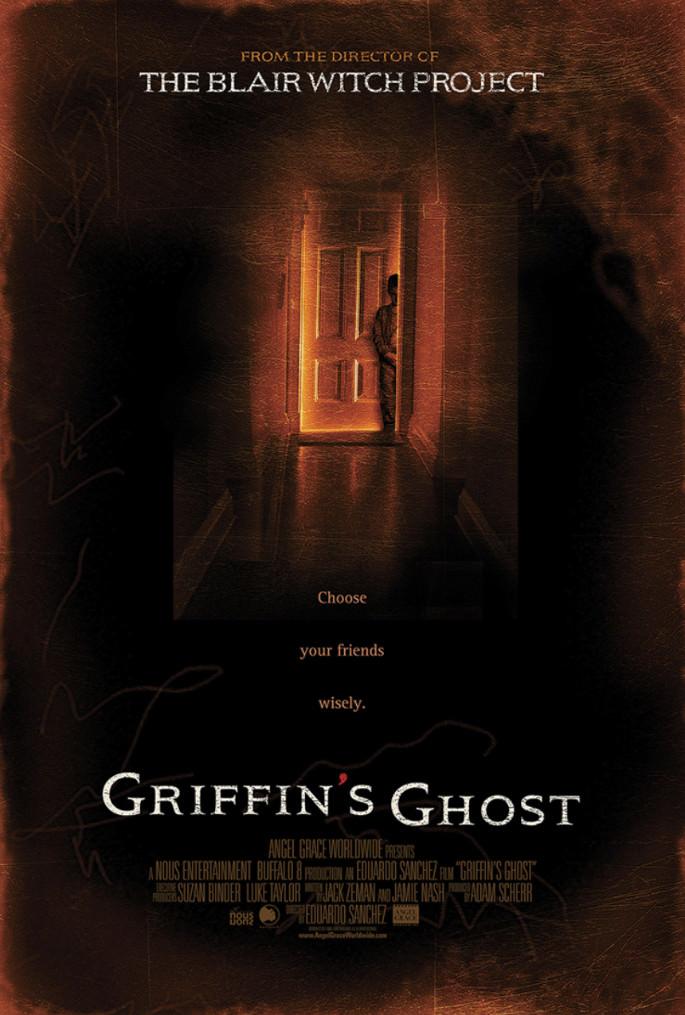 Griffins Ghost