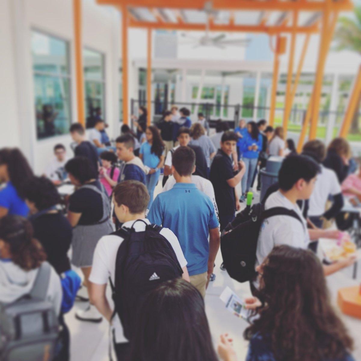 NeoCity Students