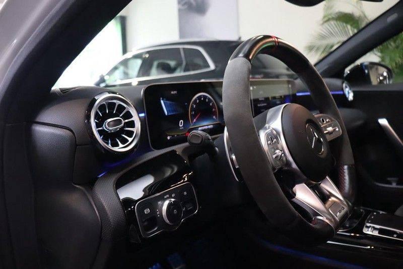 Mercedes-Benz A-Klasse A35 AMG 4MATIC Pano Aerodynamic WIDEScreen Pano Aerodynamic WIDEScreen afbeelding 11
