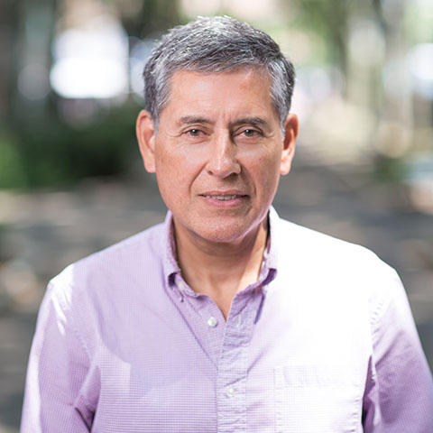 Julio Carrera