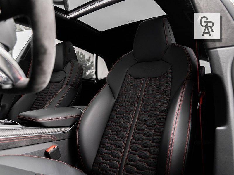 Audi RS Q8 4.0 TFSI Quattro 4.0 TFSI RS Q8 quattro afbeelding 10