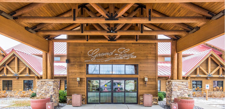 Grand Lodge Resort