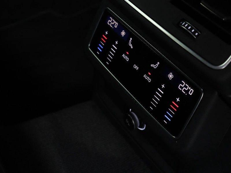 Audi A6 Avant 55 TFSI quattro S-Line   340 PK   Trekhaak   Keyless Entry   Adapt. cruise   Sportonderstel   B&O Sound   LED   afbeelding 23