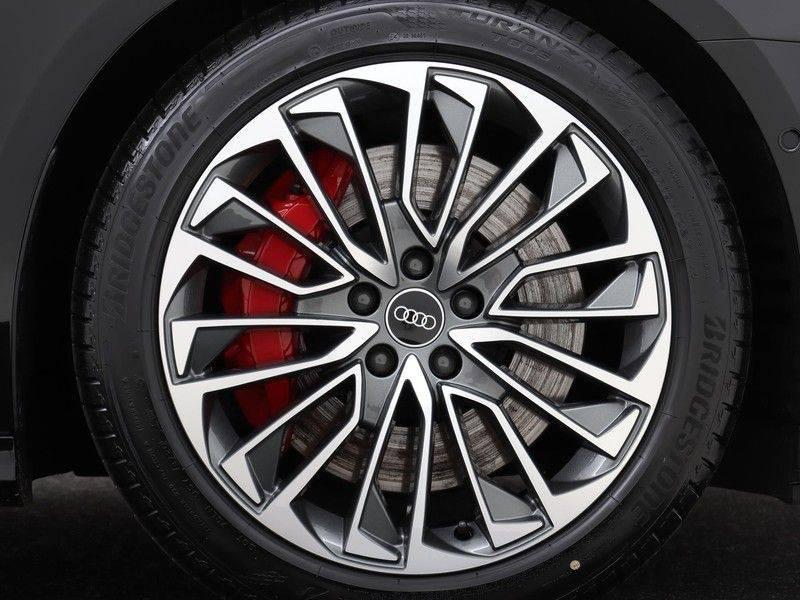 Audi A6 Avant 55 TFSI e 367 pk quattro Competition | Panoramadak | Assistentiepakket Tour | Keyless Entry | Optiekpakket | Trekhaak | Verlengde Fabrieksgarantie afbeelding 23