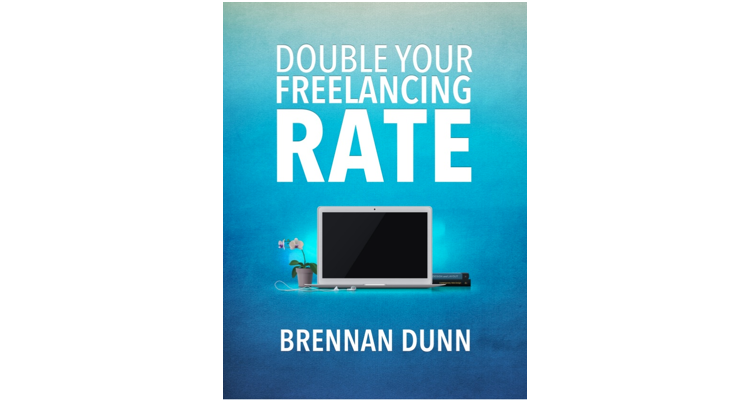 double your freelance rate