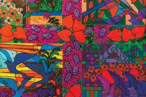 color y sentimiento imagen Arte 33