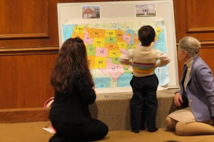 A life-changing week, Early Childhood Development and Education at IAHP