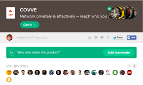 How we survived Product Hunt – with four hours notice