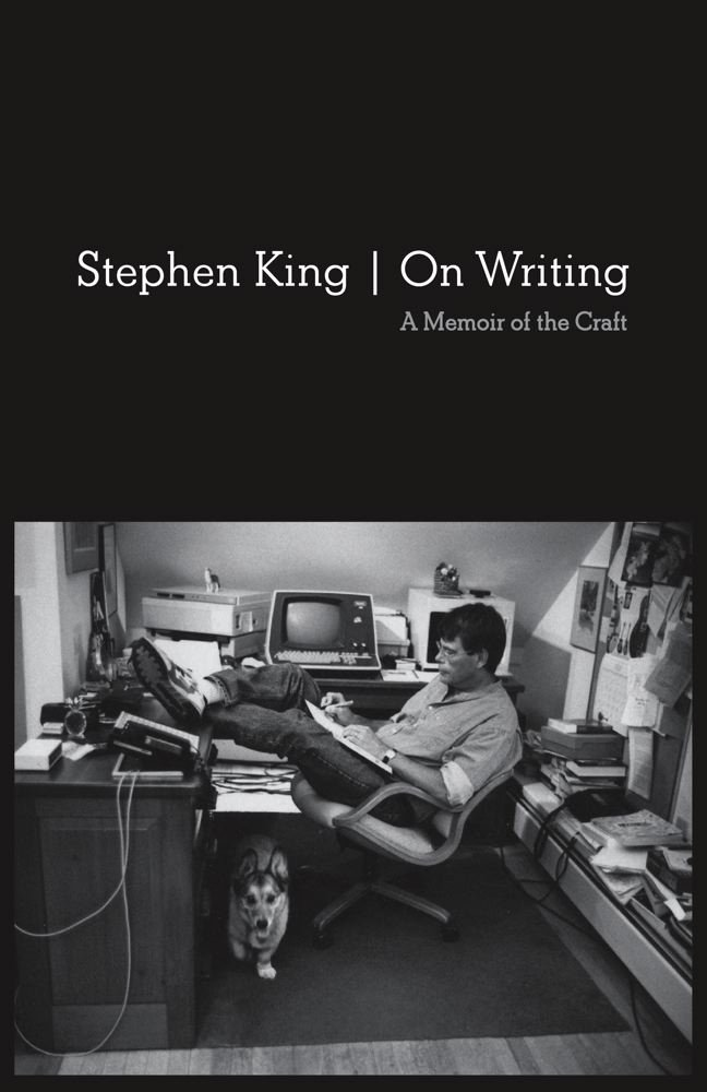 On writing cover