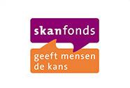 Skanfonds - Geeft mensen een kans