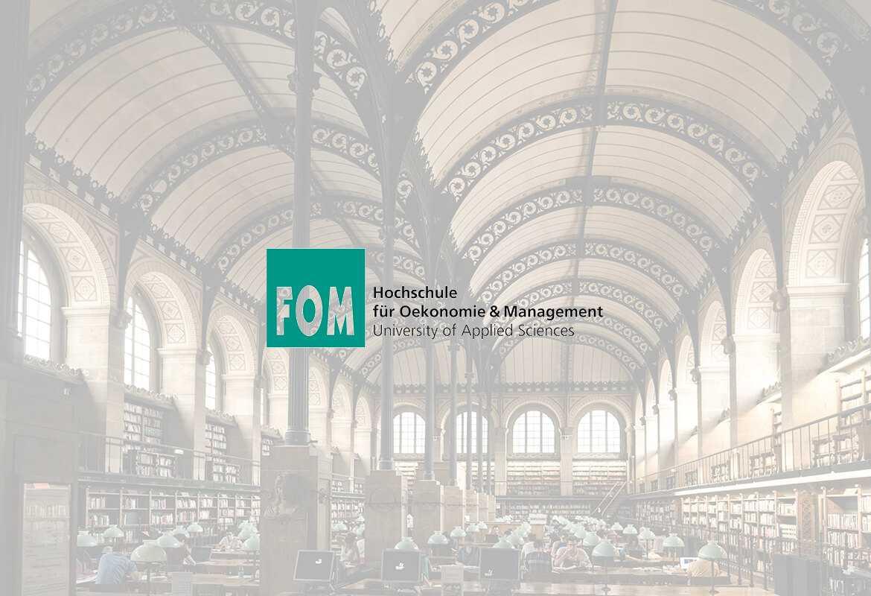 FOM Logo Fullscreen