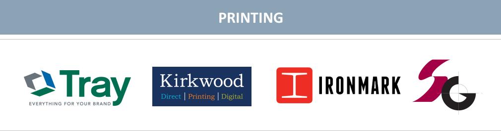 Email Signatures Printing