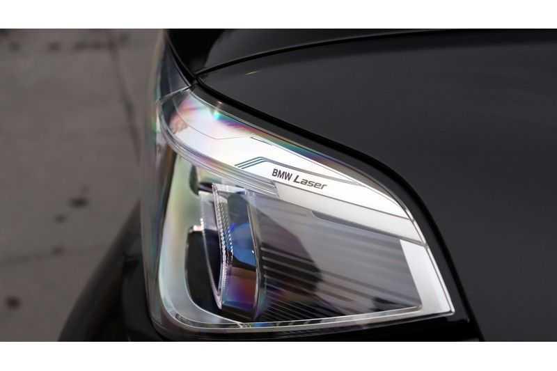 BMW X5 M50d High Executive Harman/Kardon, Panoramadak, Soft-Close, DAB afbeelding 23