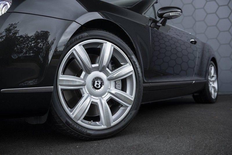 Bentley Continental GT 6.0 W12 GTC Massage Stoelen + Verwarmde Stoelen + Cruise Control afbeelding 13