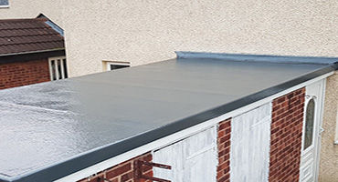 GRP Roof Specialist