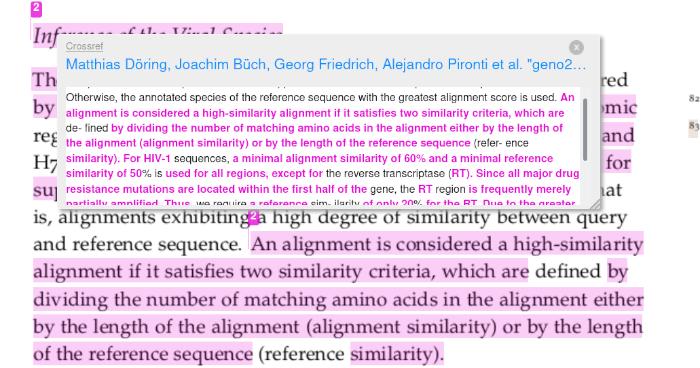 Plagiarism in Academia