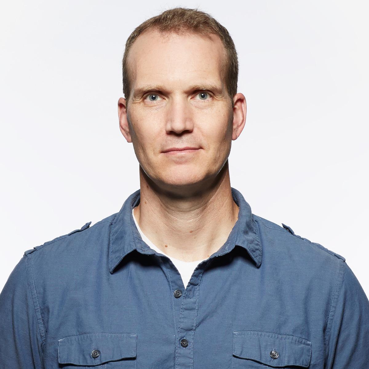 Josh Poduska