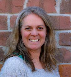 image of Julie Hanson