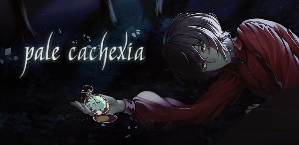 Pale Cachexia