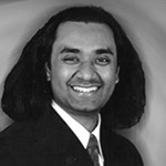 Reza Rahman