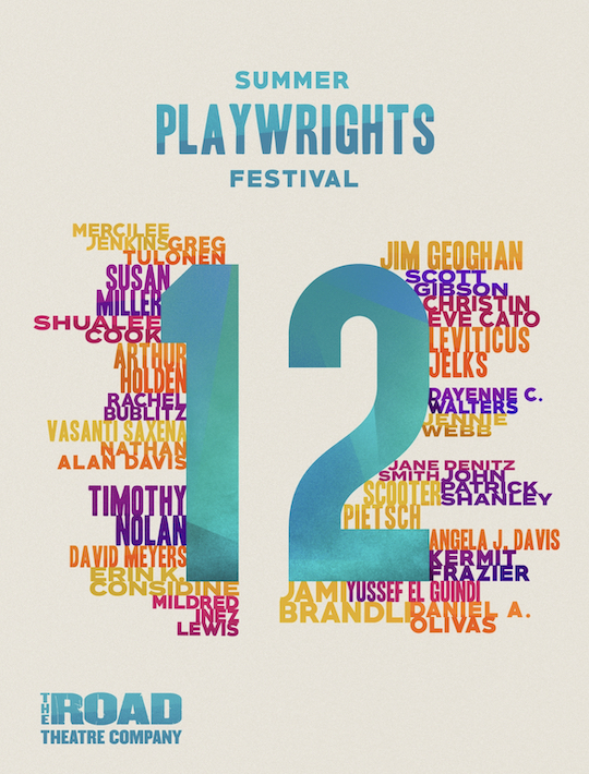 Photo The Road Theatre Company Summer Playwrights Festival 12.