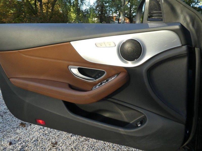Mercedes-Benz C300 Cabrio afbeelding 9