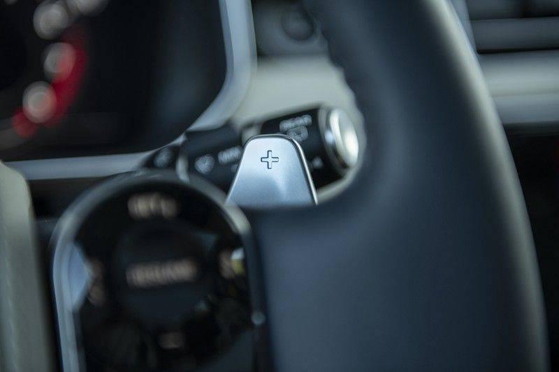 Land Rover Range Rover 5.0 V8 SC Autobiography Portofino Blue + Verwarmde, Gekoelde voorstoelen met Massage Functie + Adaptive Cruise Control + Head Up afbeelding 18
