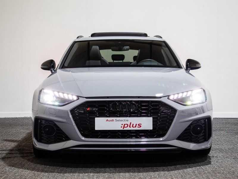Audi A4 Avant 2.9 TFSI quattro RS4   Matrix LED   Panoramadak   B&O   Virtual Cockpit   afbeelding 4