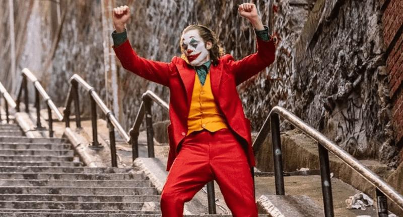 Занесколько месяцев сборы «Джокера» превысили $1млрд