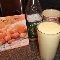 image from Best ever homemade smoothie!