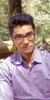 Nimish Singh