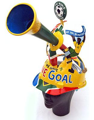 Makaraba and Vuvuzela