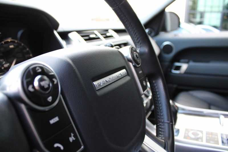 Land Rover Range Rover Sport 3.0 SDV6 Autobiography Aut. afbeelding 5