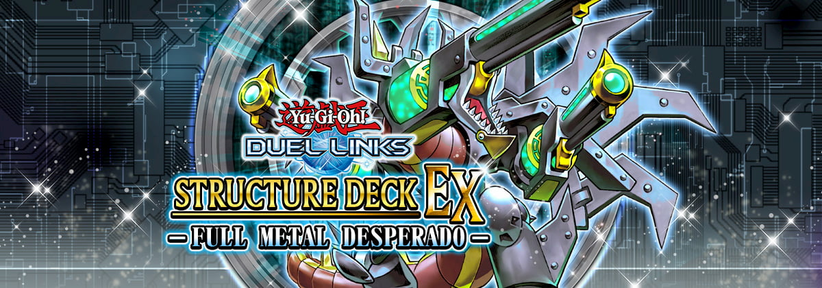 Review: Full Metal Desperado | YuGiOh! Duel Links Meta