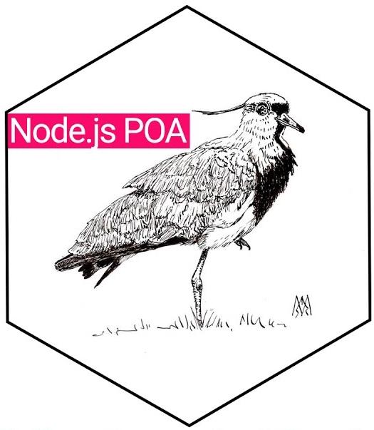 Node.JS POA