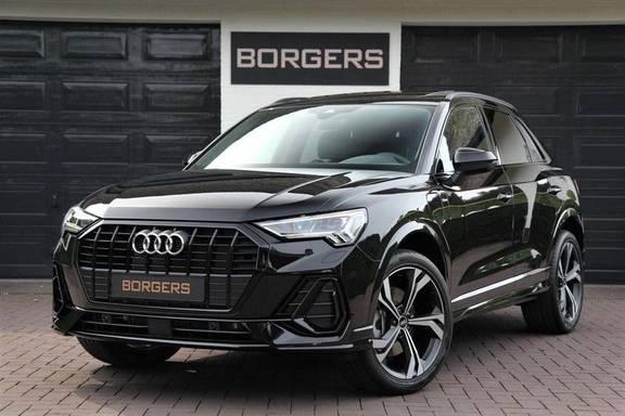 Audi Q3 45 TFSI e S-LINE+PANO.DAK+20''+LEDER