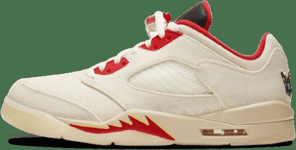 Nike Air Jordan 5 Low CNY