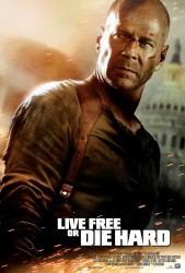 cover Live Free or Die Hard