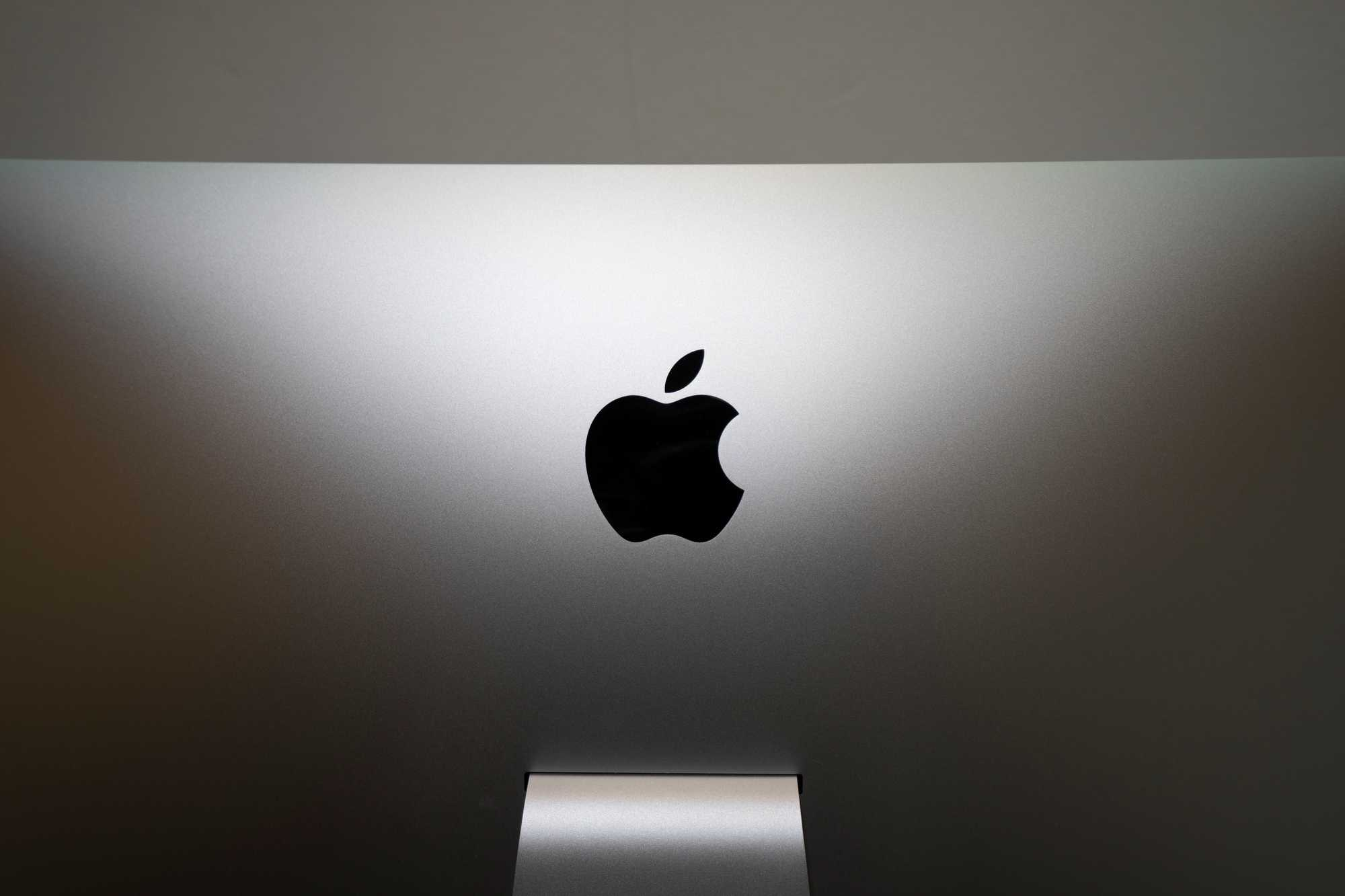 iMac 27-inch 2019