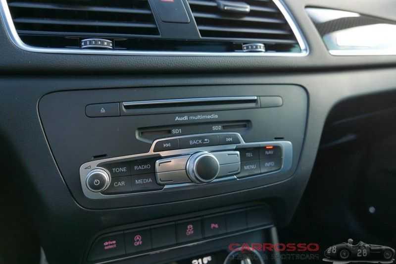 Audi Q3 2.5 TFSI RS QUATTRO afbeelding 19