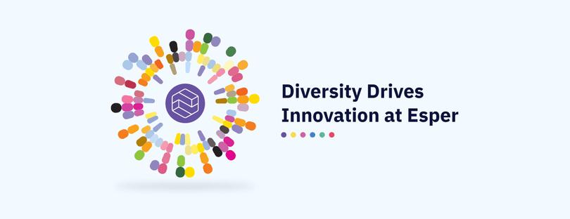 Diversity Drives Esper's Culture of Innovation