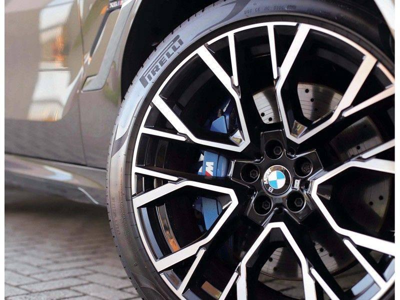 BMW X6 M *Carbon*Pano*HUD*B&W*FULL OPTION* afbeelding 5