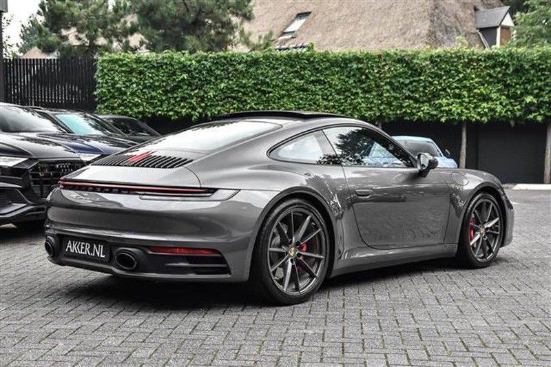 Porsche 911 4S LIFT+SPORT CHRONO+4WSTURING+SCH.DAK NP.212K afbeelding 15