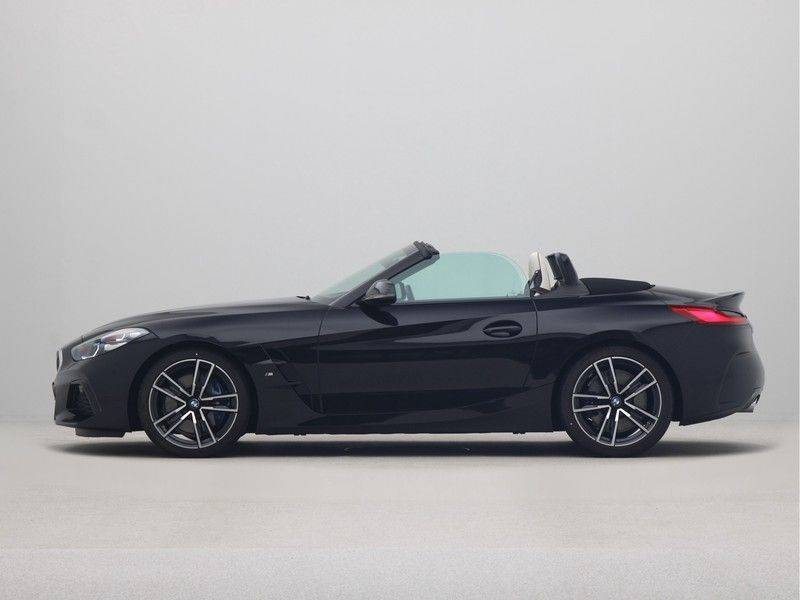 BMW Z4 Roadster sDrive20i High Executive M-Sport Automaat afbeelding 20