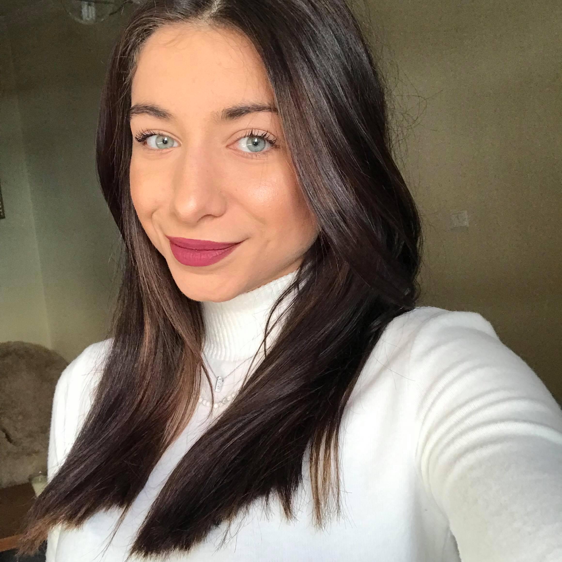 Η Αλεξία είναι 19. Βρήκε την πρώτη της δουλειά μέσα από το MyJobNow!