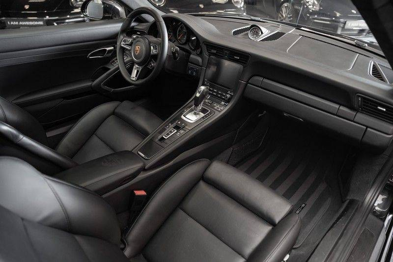 Porsche 911 991.2 Turbo S Burmester Akrapovic 3.8 Turbo S afbeelding 12