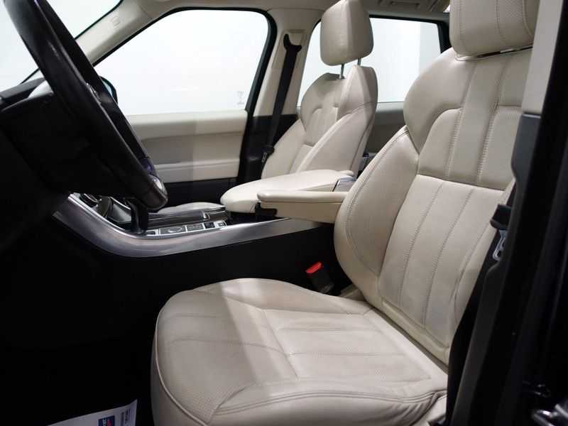Land Rover Range Rover Sport 3.0 TDV6 HSE Dynamic Aut- Panoramadak, Leer, Camera, Full options afbeelding 19